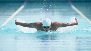 バタフライの泳ぎ方
