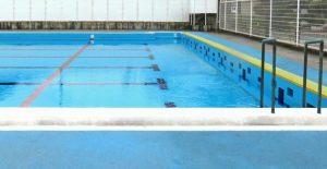 熊本県内一般開放プール施設