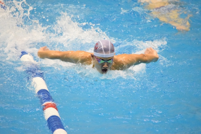 熊本県競泳大会日程・正式結果 2015~2006